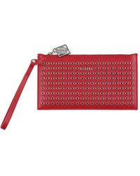 Versus Pouch - Red