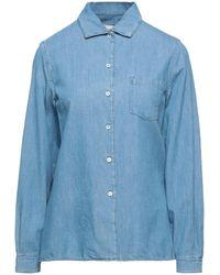 Weekend by Maxmara Denim Shirt - Blue