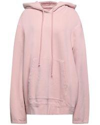 Raquel Allegra Sweatshirt - Pink