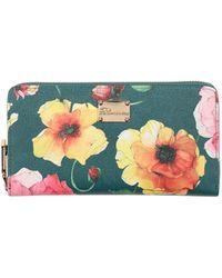 Blumarine Wallet - Multicolor