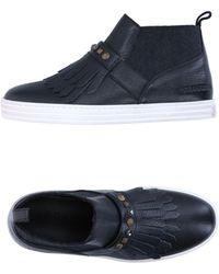 Hogan Rebel - High-tops & Sneakers - Lyst