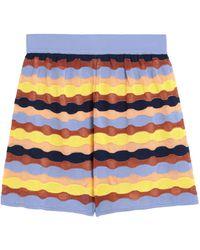 M Missoni Shorts et bermudas - Multicolore