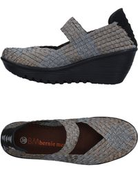 Bernie Mev Zapatos de salón - Gris
