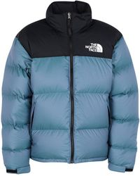 The North Face Piumino - Blu