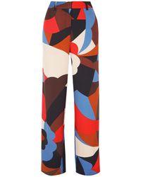 Stine Goya Pantalone - Nero