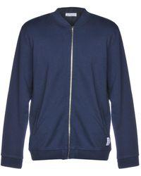 Alternative Apparel Sweatshirt - Blau