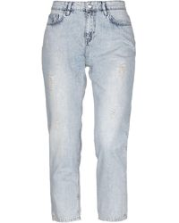 IRO Denim Pants - Blue