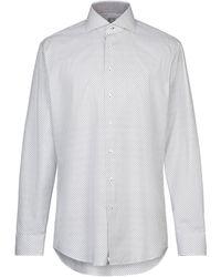 Jacques Britt Shirt - Grey