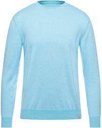 LABORATORIO 38 Pullover - Azul