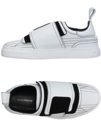 Paco Rabanne Low-tops & Sneakers - White