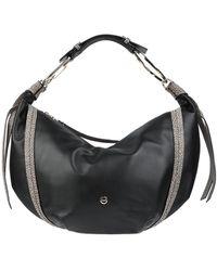 Borbonese Handbag - Black