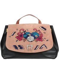 Paula Cademartori Handbag - Black