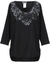 Ermanno Scervino T-shirt - Black