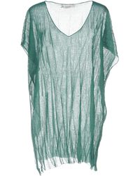 Jucca Pullover - Vert