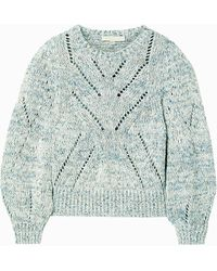 Vanessa Bruno Sweater - Green