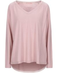 Purotatto Sweater - Pink