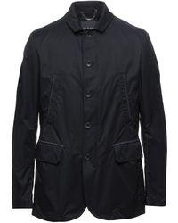A.G. & FROG Jacket - Black