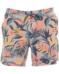 O'neill Sportswear Swim Trunks - Grey