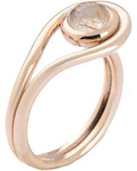 Pamela Love Ring - Metallic