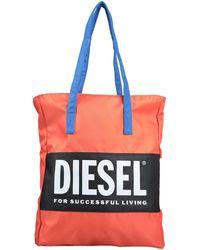 DIESEL Handbag - Multicolour