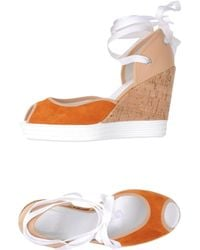 Hogan Rebel - Sandals - Lyst