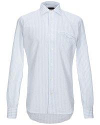 Corneliani - Shirt - Lyst