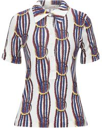 Jucca Polo Shirt - White
