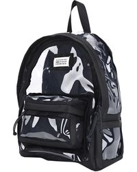 Maison Margiela Backpacks & Bum Bags - Black