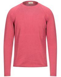 Altea Jumper - Pink