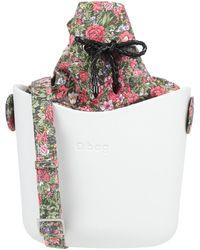 O bag Sacs Bandoulière - Blanc