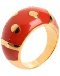 Aurelie Bidermann Ring - Multicolor