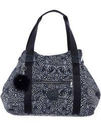 Kipling Travel Duffel Bag - Blue