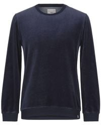 Minimum Sweatshirt - Blue