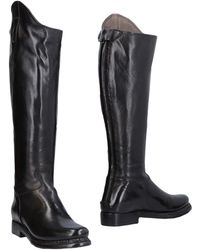Eleventy - Boots - Lyst