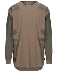 WTAPS T-shirt - Verde