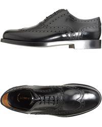 Lo.white Zapatos de cordones - Negro