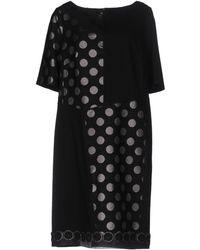 Severi Darling - Short Dress - Lyst