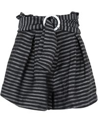 C/meo Collective Shorts - Schwarz