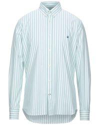 Brooksfield - Shirt - Lyst