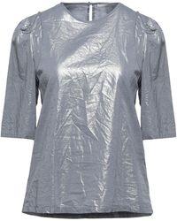 Humanoid Blouse - Grey