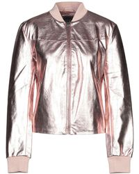 Guess Jacket - Pink