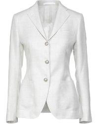 Tagliatore 0205 Suit Jacket - Grey
