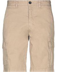 North Sails Shorts & Bermuda Shorts - Natural