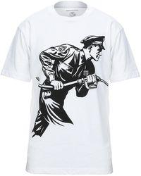 Obey T-shirt - White