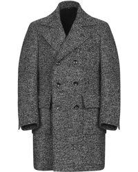 Hevò Coat - Gray