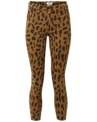 L'Agence Pantaloni jeans - Multicolore