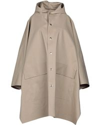 Mackintosh - Cape - Lyst