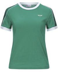RED Valentino T-shirts - Grün