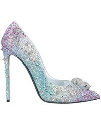 Philipp Plein Pump - Metallic