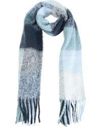 Vero Moda Scarf - Blue